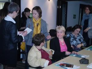 """Okrugli sto, Hotel """"Vojvodina"""", Zrenjanin 11.04.2014."""