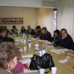 Lokalne politike po meri žena - galerija
