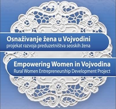 Osnaživanje žena u Vojvodini